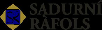 logotipo de SADURNI-RAFOLS SL
